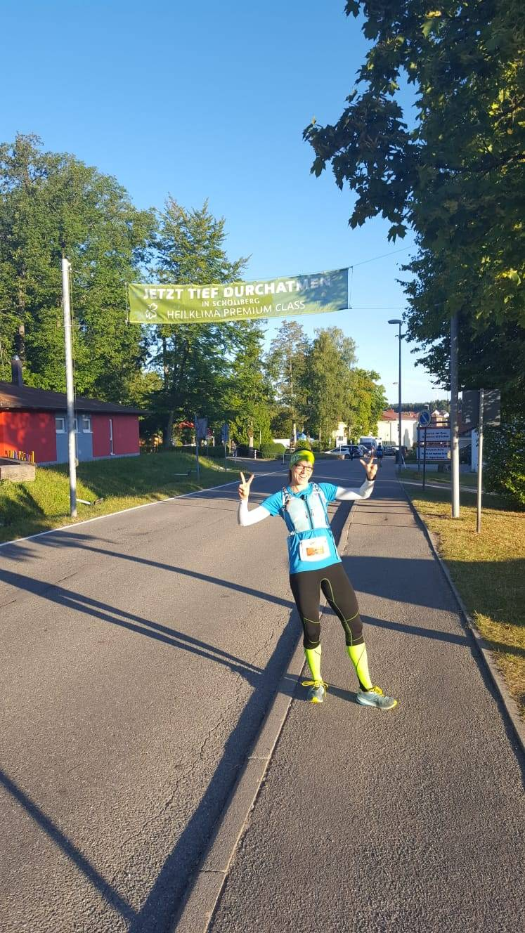 2018-08-12 Nordschwarzwald-Trophy 50km Christin Finisher
